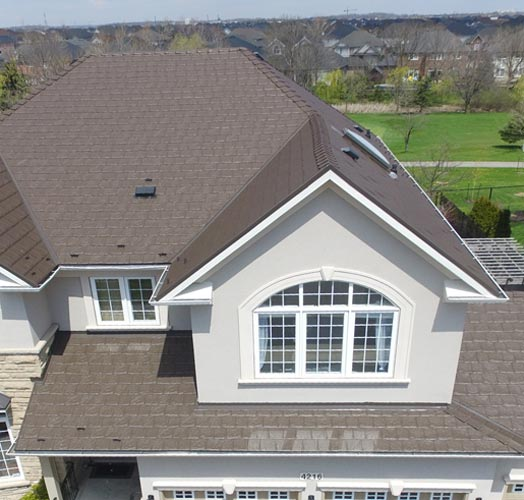 Canadian Made roofing - Toronto, Ontario Solaris